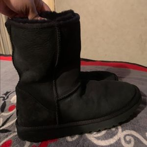 UGG boots - size 10